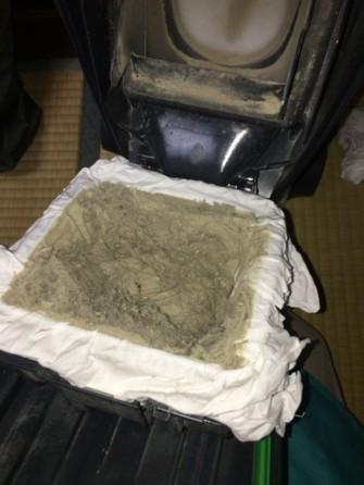 東京足立区のハウスダスト除去サービス